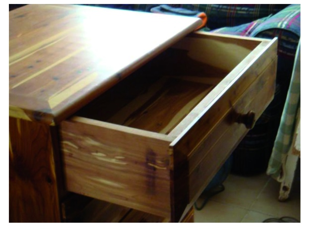 cedar chest construction plans