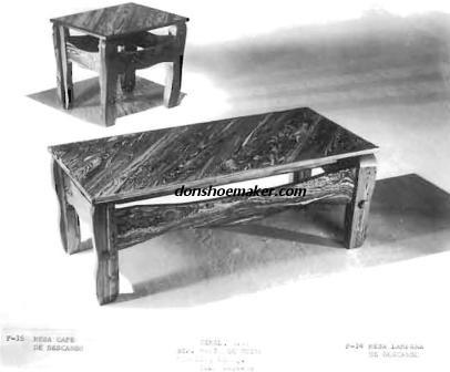 Descanso line don shoemaker furniture - Sofas de descanso ...