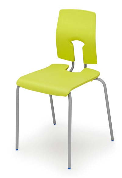 SE Ergonomic Chair by Richard Snell and David Rowe