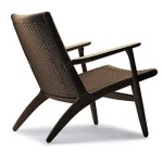 The Paddle Chair (CH25) by Hans J. Wegner (1950)