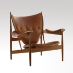 Chieftains Chair by Finn Juhl (1949)