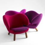 Pelikan Chair by Finn Juhl (1939)