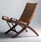 The Folding Chair by Hans J. Wegner (1949)