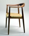 The Chair by Hans J. Wegner (1949)