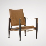The Safari Chair designed by Kaare Klint (1933)