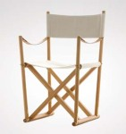 Mogens Koch Folding Chair (1932)
