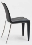 Louis XX (20) Chair designed by Philippe Starck (1991)