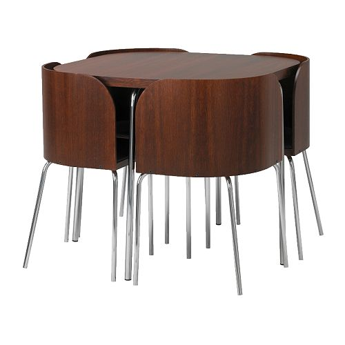 Ikea Fusion Table And Chairs Don Shoemaker Furniture
