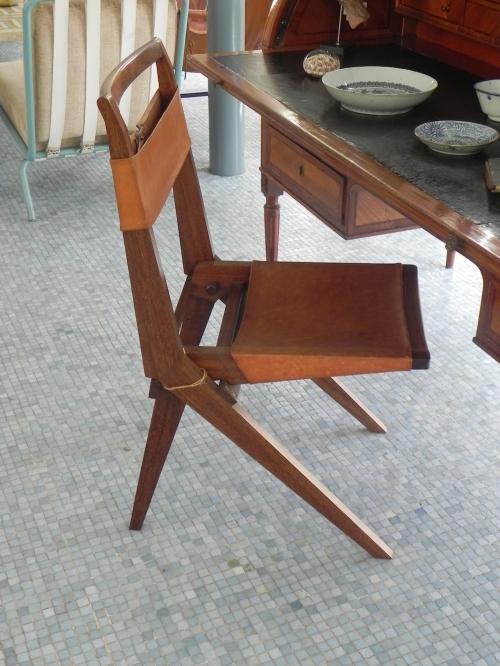 Lina Bo Bardi Cadeira Auditório MASP