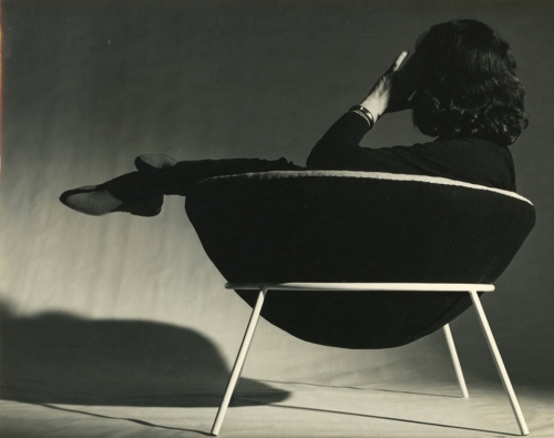 Bardi Bowl Chair (1951)