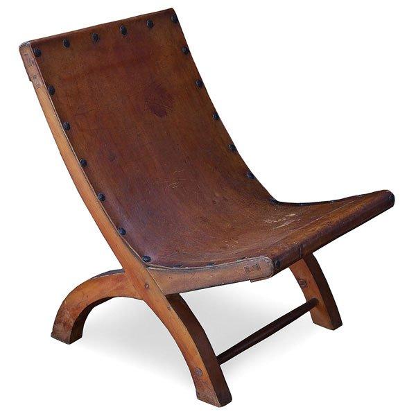Butaquito designed by William Spratling
