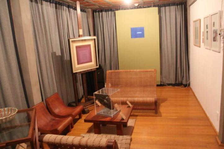 Butaca Chairs designed by Xavier Guerrero for Clara Porset