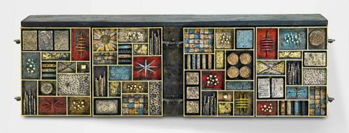 Paul Evans Cabinet (1969)
