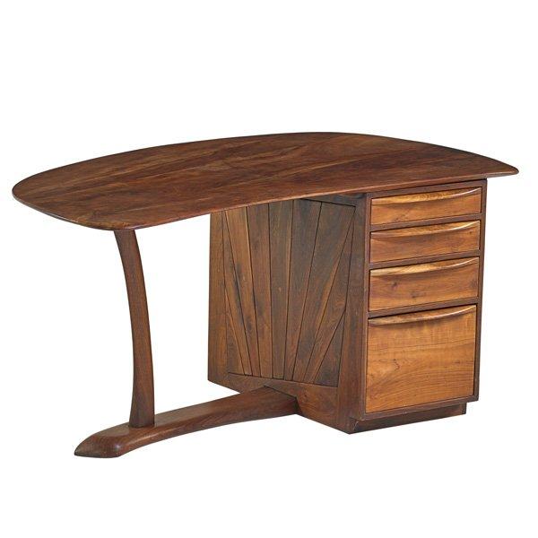 Wharton Esherick Desk (1970)