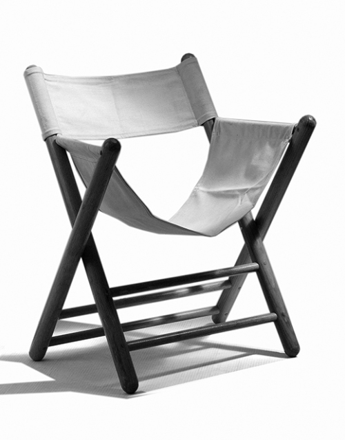 Chamela Chair by Po Shun Leong (1974)