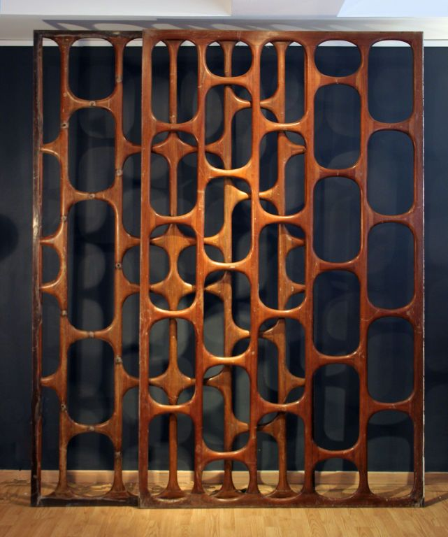Room Divider Screen by Eugenio Escudero