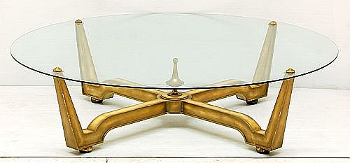 Octavio Vidales Coffee Table (ca. 1960´s)